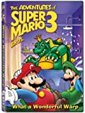 Adventures of Super Mario III: What a Wonderful Warp