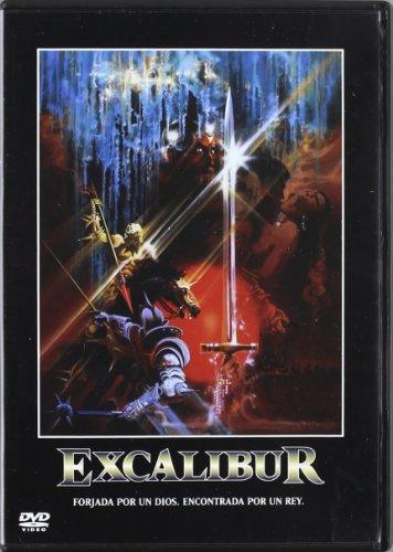Excalibur (Import) [2010]