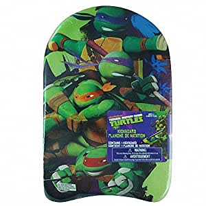 Amazon Com Teenage Mutant Ninja Turtles Kickboard Toys