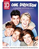 Acheter le livre One direction : Lannuel officiel 2013