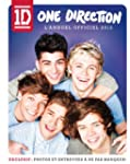 One direction : L'annuel officiel 2013