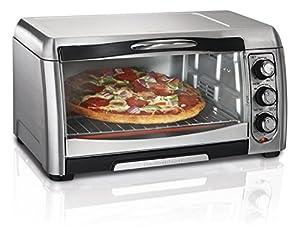 Hamilton Beach 31333 Convection Toaster Oven