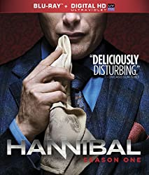 Hannibal: Season One [Blu-ray]