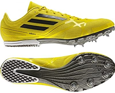 adidas Performance Unisex - Adult adizero MD 2 Running Shoes by Vista Trade Finance & Services S.A.
