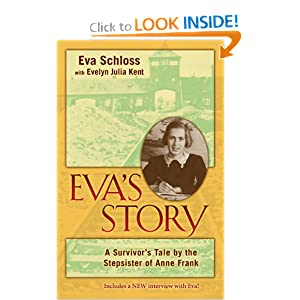 Downloads Eva's Story: A Survivor's Tale by the Stepsister of Anne Frank