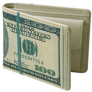 La chaise longue Portefeuille trompe-l'oeil 'dollars' Réf 30-C1-028