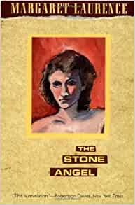 the symbolism used in margaret laurences the stone angel Find all available study guides and summaries for the stone angel by margaret laurence if there is a sparknotes, shmoop, or cliff notes guide, we will have it listed here.