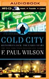 img - for Cold City (Repairman Jack: Early Years Trilogy) book / textbook / text book
