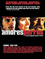 Amores Perros (English Subtitled) [HD]