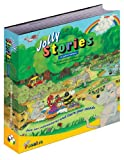 Jolly Stories in Print Letters (Jolly Phonics) (1844140814) by Wernham, Sara