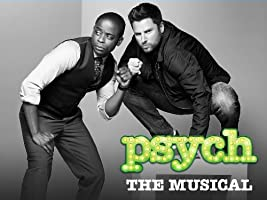 Psych: The Musical [HD]