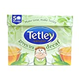 Tetley - Green Tea Decaf 50x tea Bags