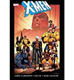 img - for X-Men by Chris Claremont & Jim Lee Omnibus, Volume 1[ X-MEN BY CHRIS CLAREMONT & JIM LEE OMNIBUS, VOLUME 1 ] by Claremont, Chris (Author) Oct-19-11[ Hardcover ] book / textbook / text book