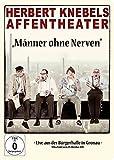 Herbert Knebels Affentheater ´Herbert Knebels Affentheater ´Männer ohne Nerven´ Programm 2015/2016´ bestellen bei Amazon.de