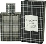 Burberry Brit Eau De Toilette Spray for Men 30ml
