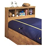 "South Shore Furniture, Little Treasures Collection, Bookcase Headboard 39"", ...."