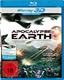 Image de Apocalypse Earth 3d (Blu-Ray 3d) [Import allemand]