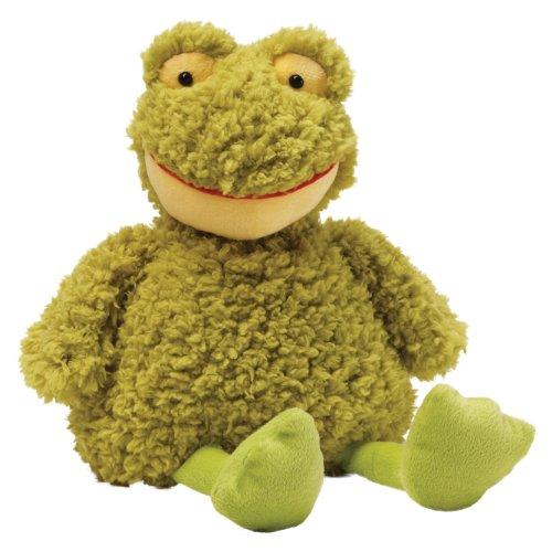 """Toadie Frog 15"""" by Gund"""