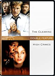Clearing / High Crimes