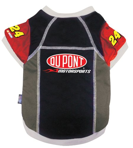 Dog Zone NASCAR Pit Crew Shirt, X-large, Jeff Gordon (Jeff Gordon Gear compare prices)