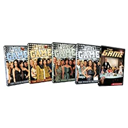 The Game: Seasons 1-5