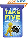 Sit & Solve� Take Five Word Puzzles