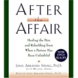 After The Affair Cd Low Priceby Janis A Spring