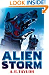 Alien Storm: Superhumans (Book 2)