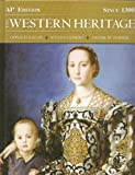 img - for The Western Heritage Since 1300, AP Edition book / textbook / text book