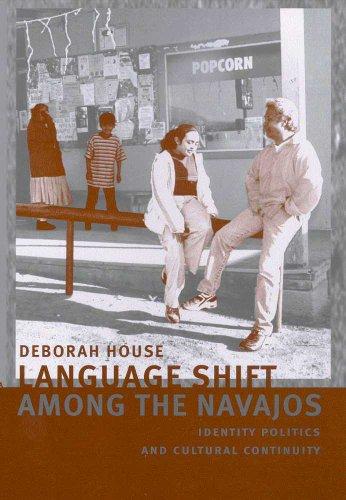 Language Shift among the Navajos: Identity Politics and...