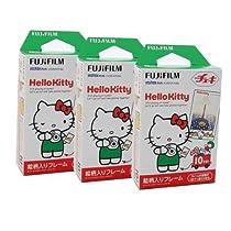 Fuji Instax Mini Hello Kitty Film