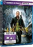 Je suis une légende [Warner Ultimate (Blu-ray + Copie digitale UltraViolet)]