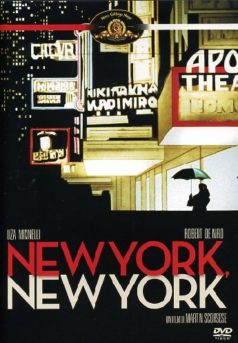 New York, New York [IT Import]