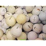 100 Assorted Mix Golf Balls - Grade B