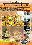 echange, troc Planet Food - Southern Spain [Import anglais]