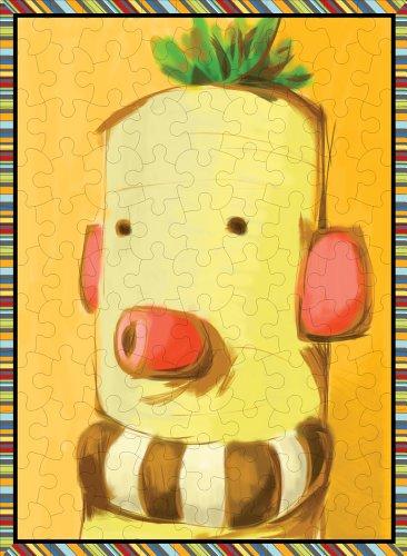 Punkin' - 100 Piece Jigsaw Puzzle - 1