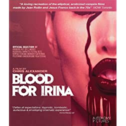 Blood for Irina (Blu-ray)