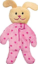 KONG Pajama Buddy Refillable Catnip Toy, Assorted