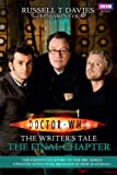 "Doctor Who: The Writers Tale (""Doctor Who"") (Doctor Who (BBC Paperback))"