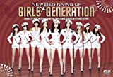 ������������ ~����ǰ��~ New Beginning of Girls' Generation [DVD]