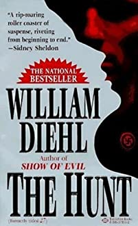 (FREE on 8/26) The Hunt by William Diehl - http://eBooksHabit.com