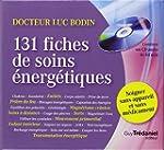 131 fiches de soins �nerg�tiques (1CD...
