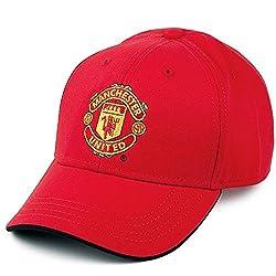 Manchester United F.C. Cap RD