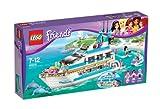 レゴ フレンズ ラブリークルーザー 41015