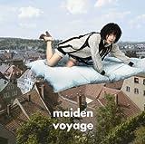 MAIDEN VOYAGE(初回限定盤)(DVD付)