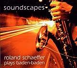 echange, troc Roland Schaeffer - Soundscapes