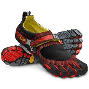 Vibram FiveFingers Mens Bikila Athletic Shoes from Vibram