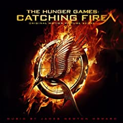The Hunger Games 2: Original Motion Picture Score