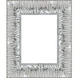 Frame model Camelia White Made in Italy - Frame 13x18 (ext. size 26,2x31,2)