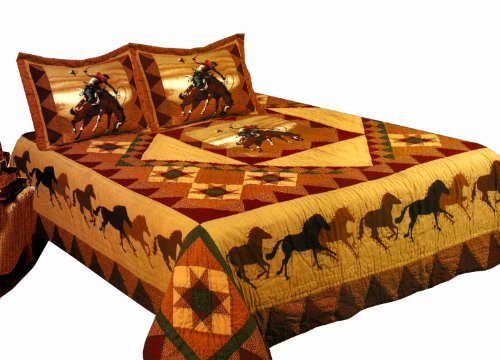 Country Quilts Bedding
